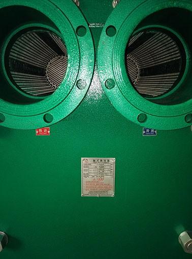 可拆式换热器厂家