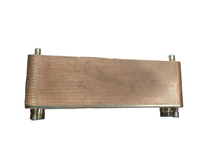 钎焊式换热器厂家
