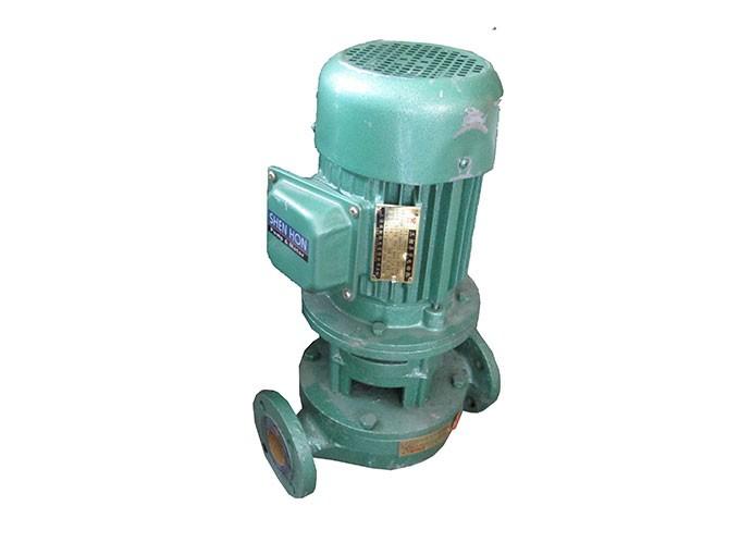 2.2管道泵