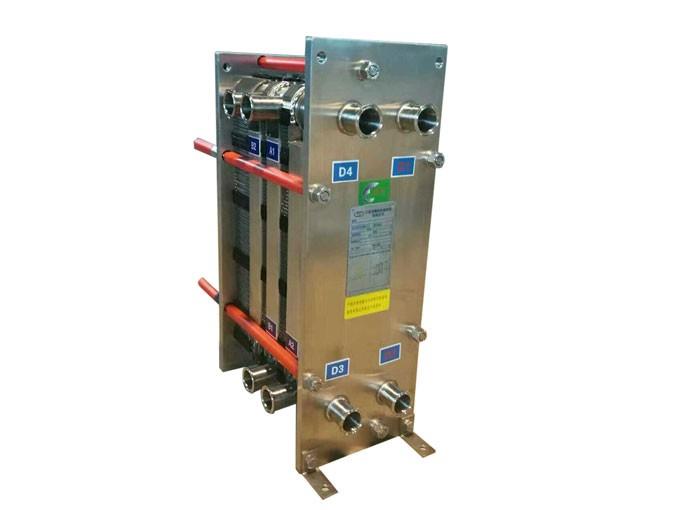 板式换热器-全不锈钢