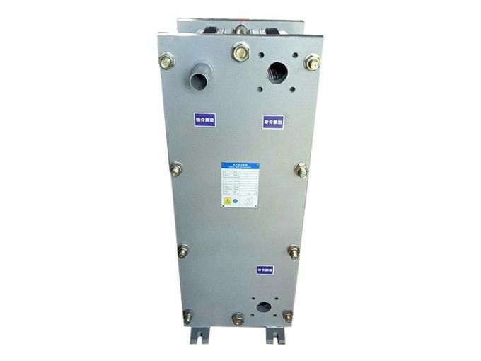 油冷系列板式换热器